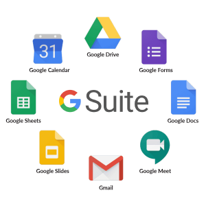 Compare G Suite Basic vs Business vs Enterprise